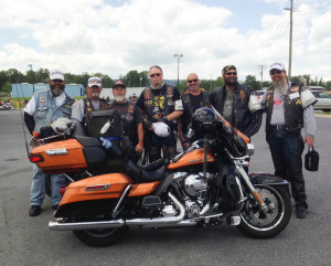 Honorbound Motorcycle Ministry!